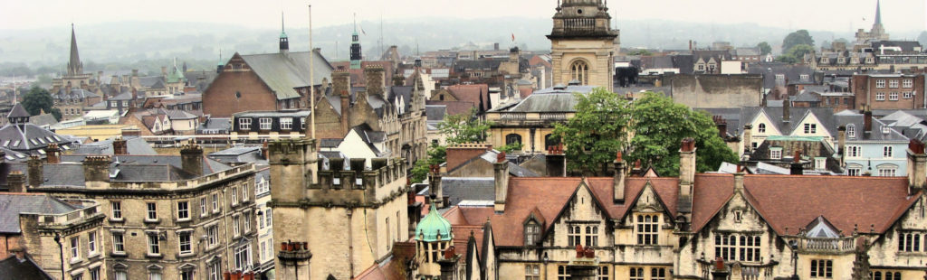 Unmissable events happening in Oxford this summer