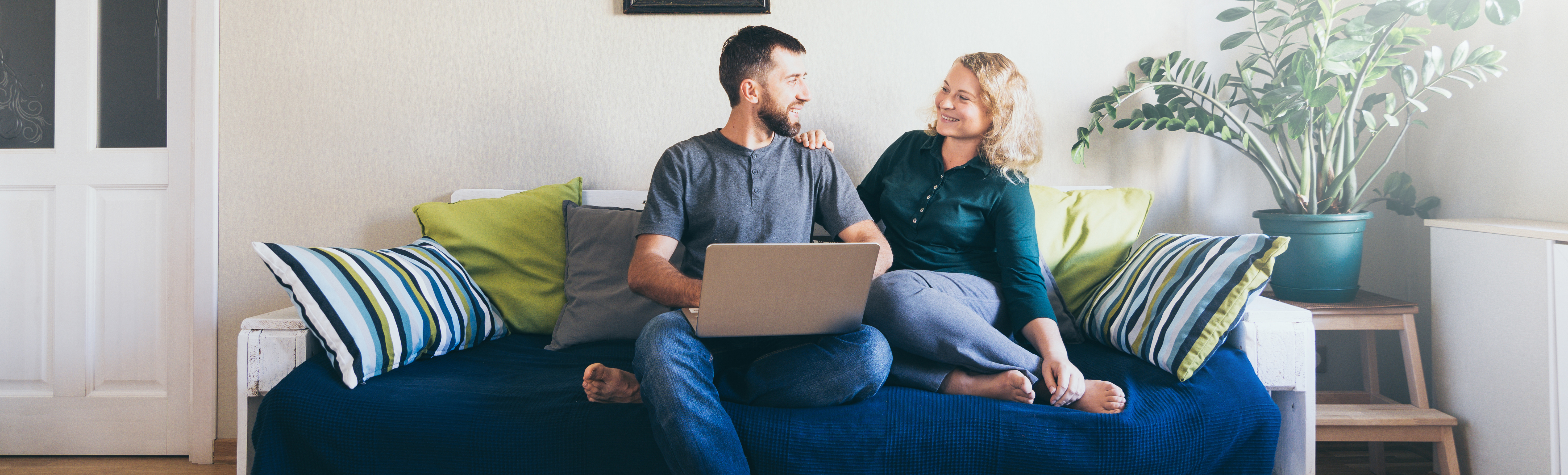 Separate Things Couples Can Do In Self-Isolation