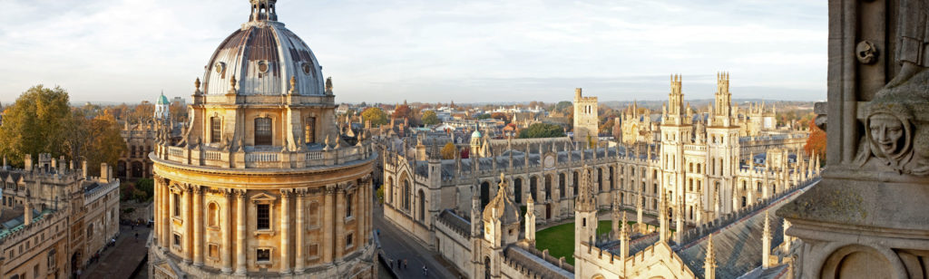 Top Reasons to Add Oxford to Your Travel List
