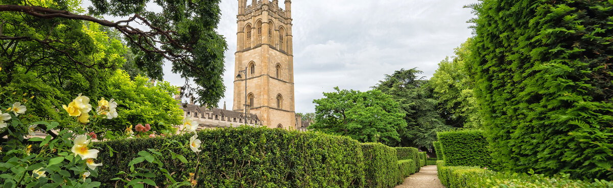Would You Believe it? 7 Fascinating Facts About Oxford