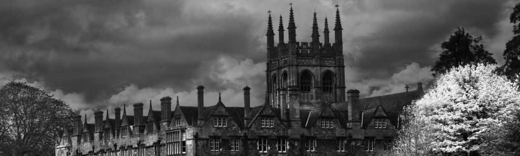 Haunted Oxford: Meet the Ghosts of The University of Oxford