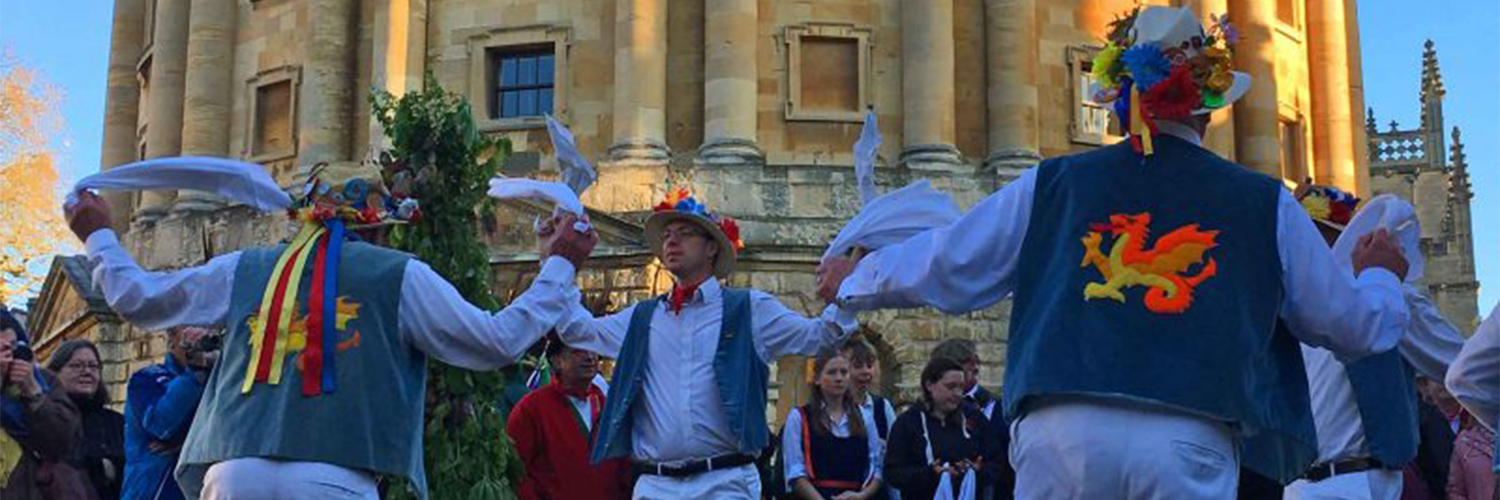 Photo Credit: My Oxford Trave;