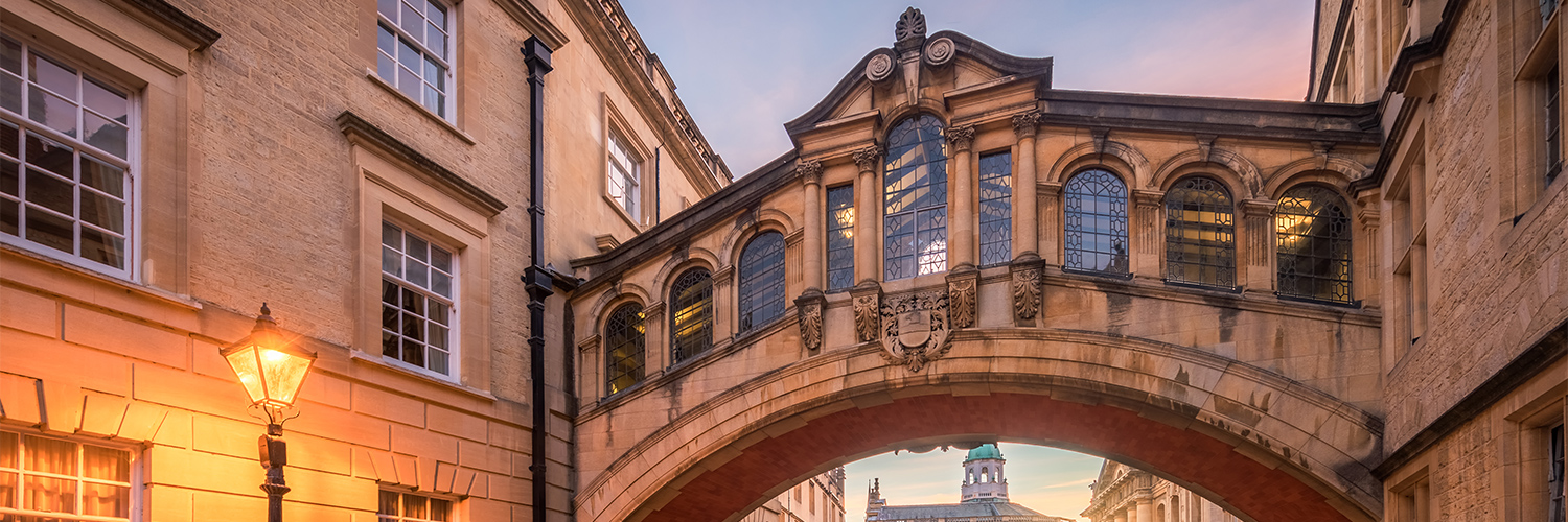 30% off our luxury Oxford hotel