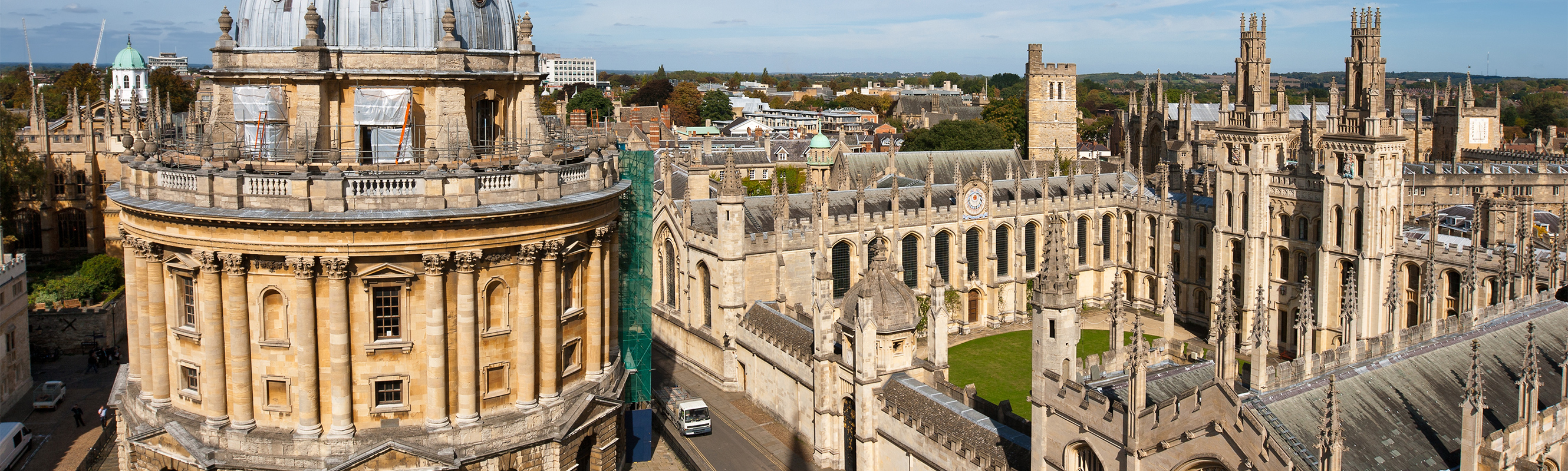 21 Reasons to Visit Oxford in 2021
