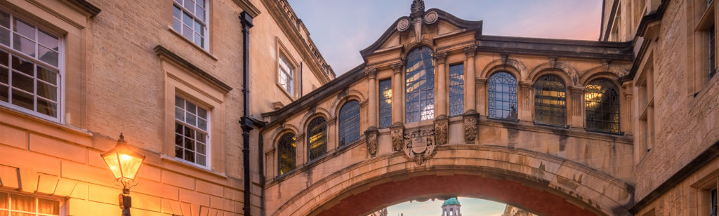 5 Unbelievable Facts about Oxford