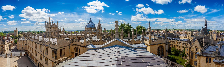8 Best Summer Activities in Oxford